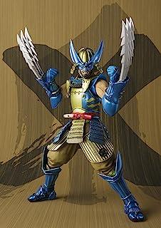 """Tamashii Nations Meisho Manga Realization Muhomono Wolverine """"Marvel"""""""