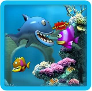 Big fish eat small fish