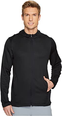 Under Armour - Tech Terry Full Zip Hoodie