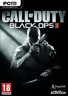 Call of Duty: Black Ops Ⅱ 通常版 (PC) (輸入版:UK)