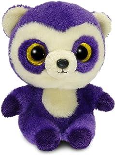 YooHoo Ricky Spectacled Bear Soft Toy 12cm