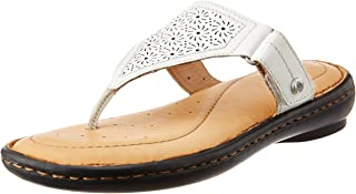 Hush Puppies Women's Hilton_Tp Leather Slippers