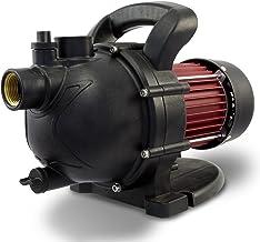 portata 38 l//min volume fusti 50-205 litri Berlan Pompa a manovella a mano in alluminio BMKP22-5A per fusti nafta gasolio diesel carburante