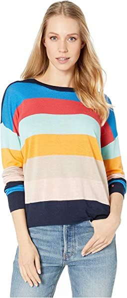 Sunray Sweater