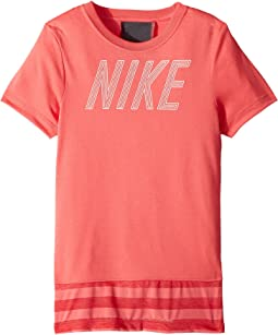 Nike Kids Dry Training Top (Little Kids/Big Kids)
