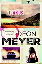 Icarus (Bennie Griessel Book 5)