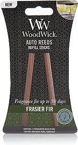 WoodWick 1657114 Air Freshener Refill, Frasier Fir