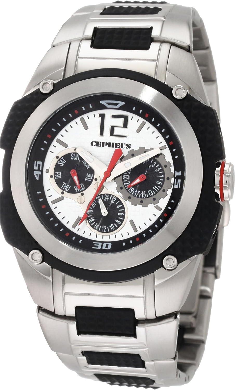 CEPHEUS Men's CP801112 Quartz movement Watch