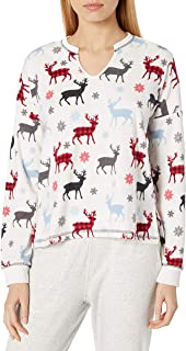 PJ Salvage Women's Pajama Top