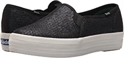 Keds - Triple Decker Glitter Sequin