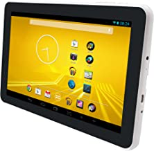 Digital2 D2-961G_MG 9-Inch 8 GB Tablet (Metallic Gold)