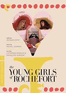 Best young girls of rochefort Reviews