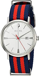 Bulova Dress Watch (Model: 96B314)