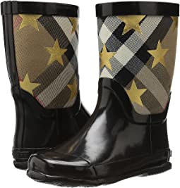 Ranmoor Star Boot (Toddler/Little Kid)