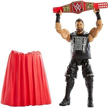 Chris Jericho WWE FRX45 Elite Epic Moments Kevin Owens