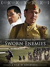 Norjmaa: Sworn Enemies