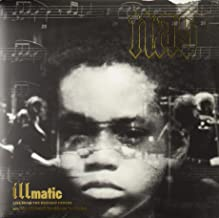 Best nas illmatic live from the kennedy center Reviews