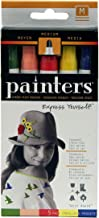 how to use paint markers