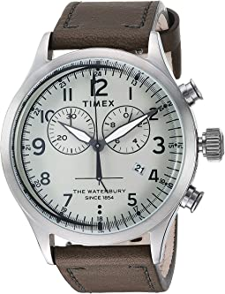 Waterbury Traditional Chrono