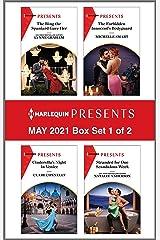 Harlequin Presents - May 2021 - Box Set 1 of 2 Kindle Edition