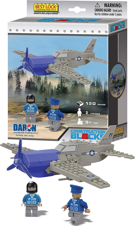 Best-Lock  WWII Plane