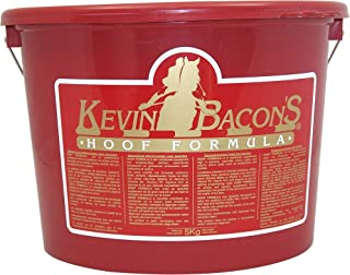 Kevin Bacons Hoof Formula