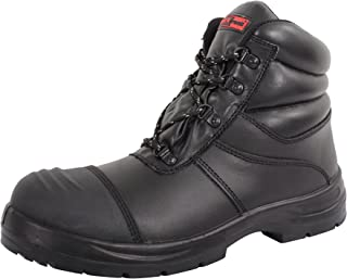 Blackrock Advance Industrial Avenger Waterproof Steel Toe Boots Safety Work Wear