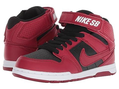 san francisco df5ef af55a Nike SB KidsMogan Mid 2 Jr (Little Kid Big Kid)