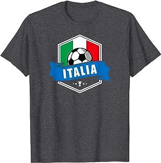 italian soccer team blue