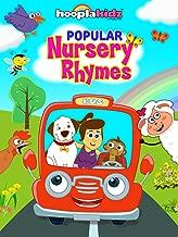 Popular Nursery Rhymes by HooplaKidz