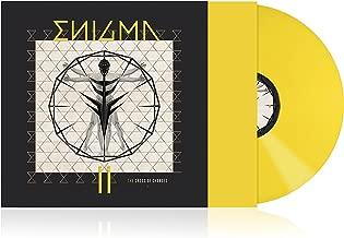 enigma vinyl reissues