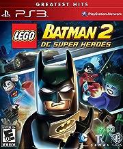 LEGOBatman2: DC Super Heroes - Playstation 3