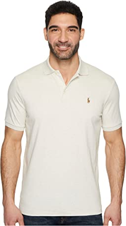 Polo Ralph Lauren - Soft Touch Polo