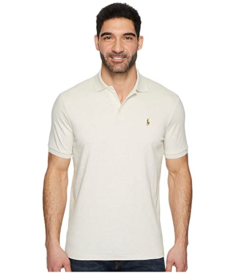 4cce80bcb844 Polo Ralph Lauren Soft Touch Polo at Zappos.com