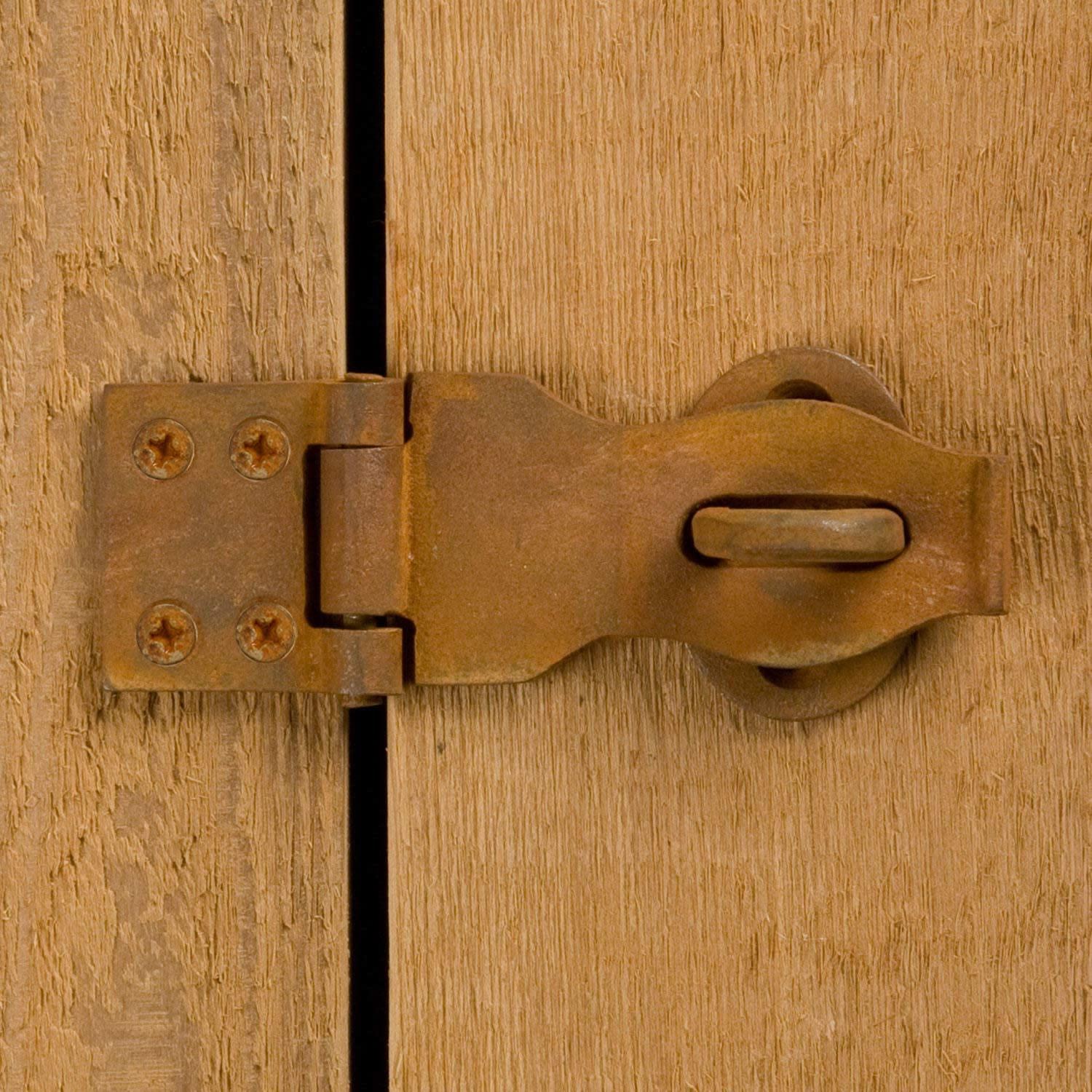 Max 68% OFF Signature New mail order Hardware 919966 Small Hasp Decorative Standard
