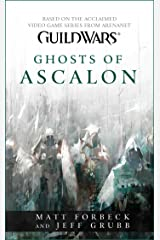 Guild Wars: Ghosts of Ascalon Kindle Edition