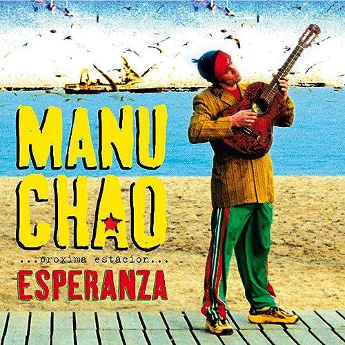 Me Gustas Tu Von Manu Chao Bei Amazon Music Amazonde