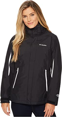 Columbia - Bugaboo™ Interchange Jacket