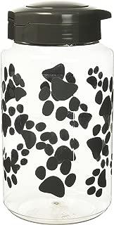 Lixit Dog Treat Plastic Jar