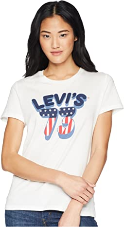 Levi's® Womens Perfect Graphic Tee
