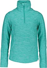 Obermeyer Girls Clara 1/4 Zip Top
