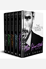 The Hunted Series: The Complete Collection Kindle Edition