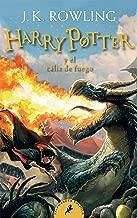 HarryPotter y el cáliz de fuego (HarryPotter 4) / Harry Potter and the Goblet of Fire (Spanish Edition)