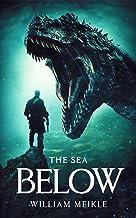 The Sea Below (The Land Below Book 2)