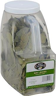 Spice Classics Bay Leaves, 8 oz