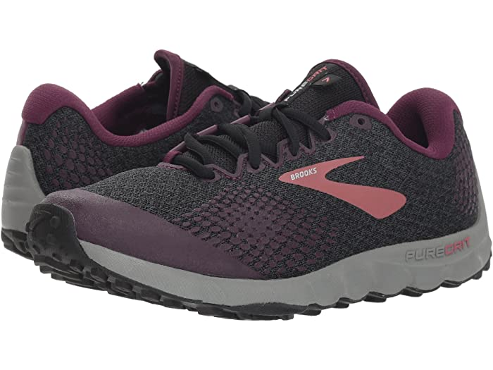 Brooks Brooks PureGrit 7
