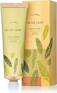 Thymes Olive Leaf Hand Cream 90ml/3oz