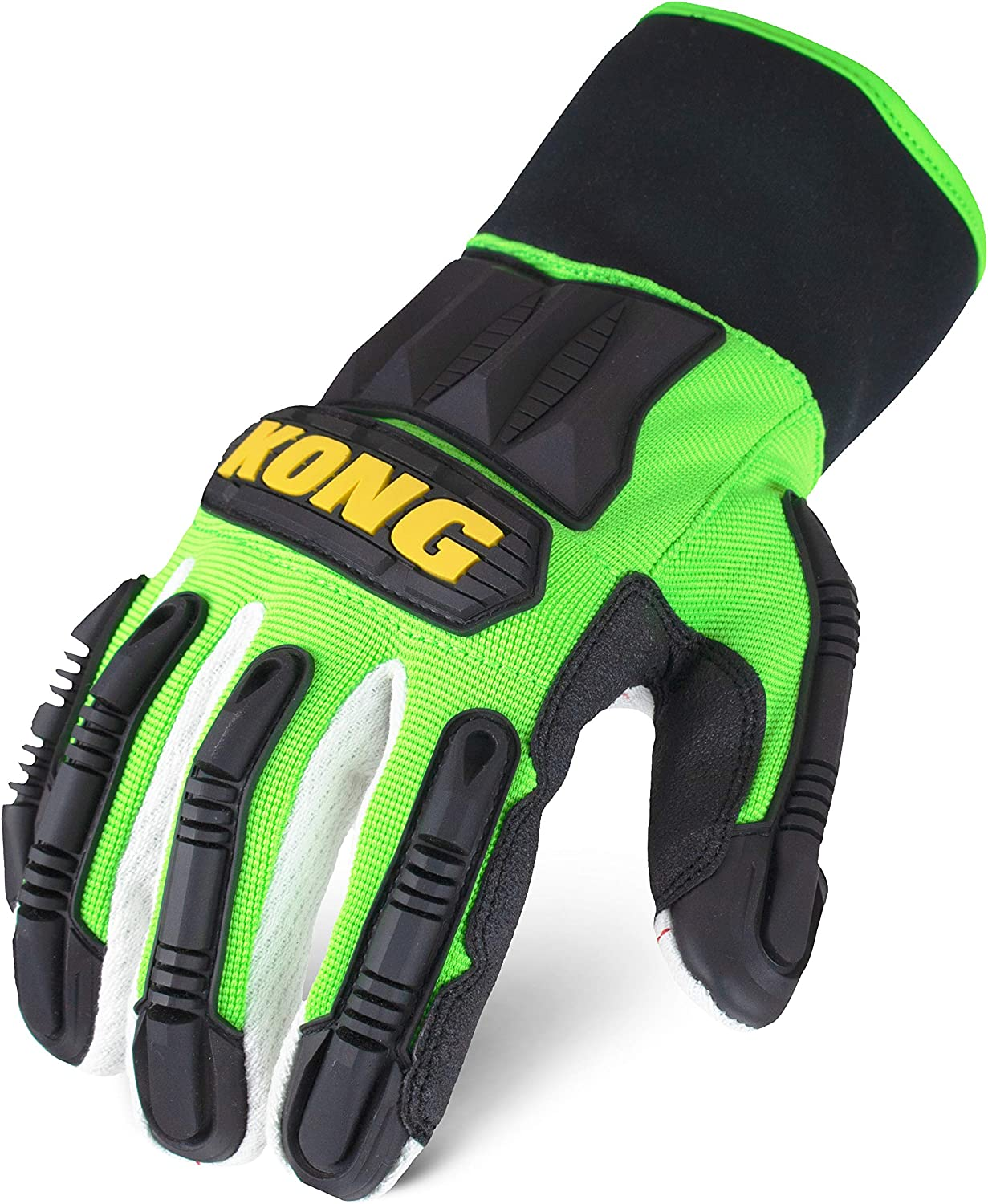 Impact Resistant Max 48% OFF Gloves Choice PR Green L