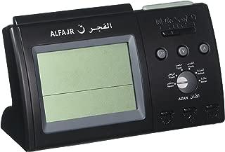 Alfajr Azan Clock