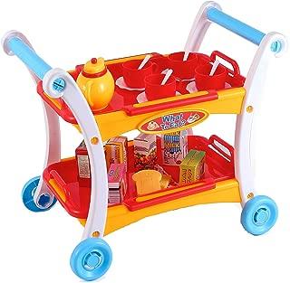 Best children's tea trolley set Reviews
